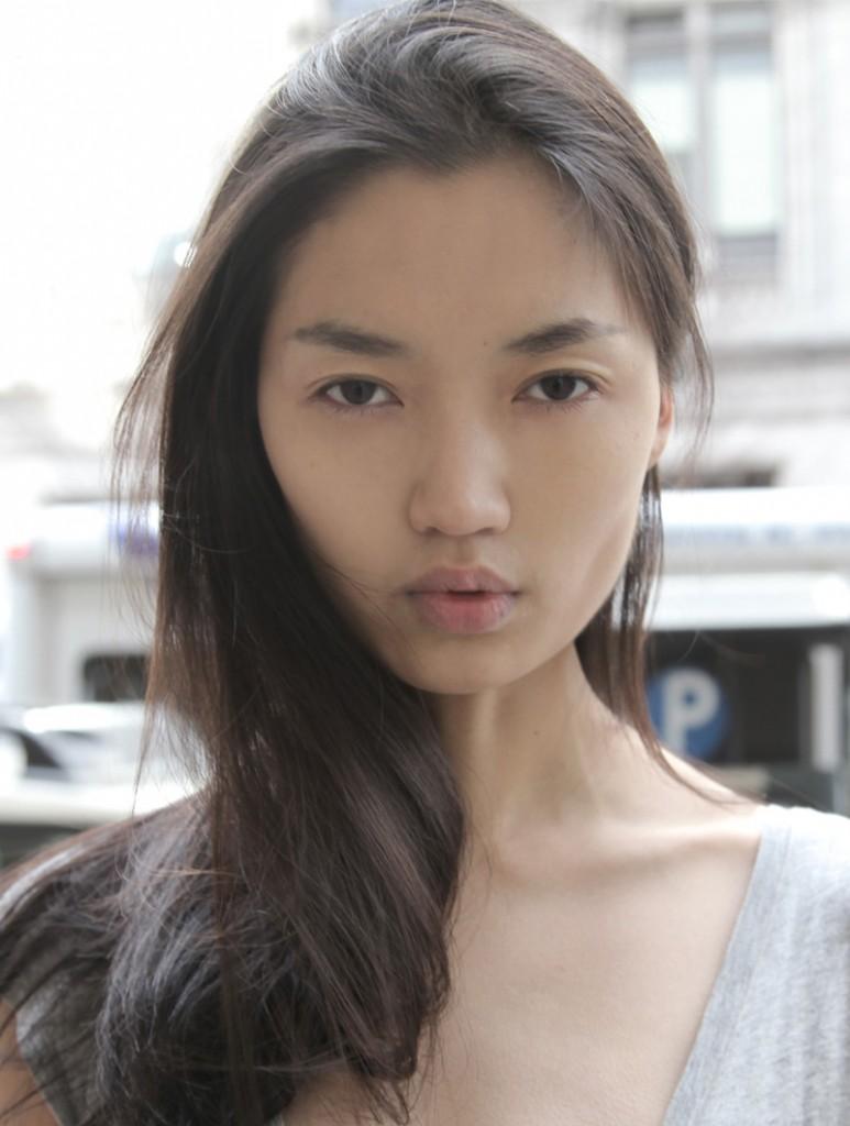 Qi Wen / image courtesy Wilhelmina (8)