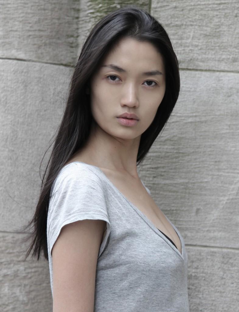Qi Wen / image courtesy Wilhelmina (10)