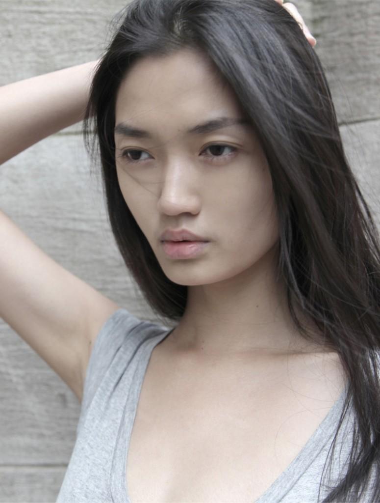 Qi Wen / image courtesy Wilhelmina (9)
