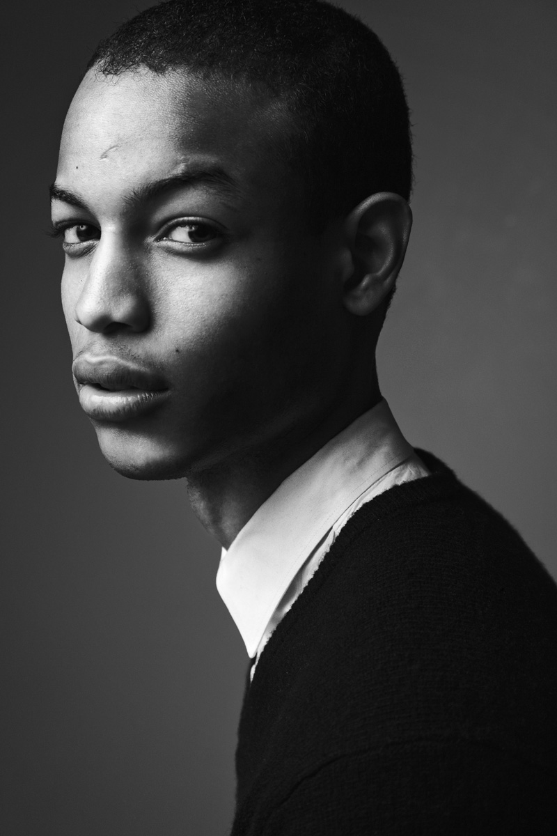 Conrad / image courtesy U Model Management (1)