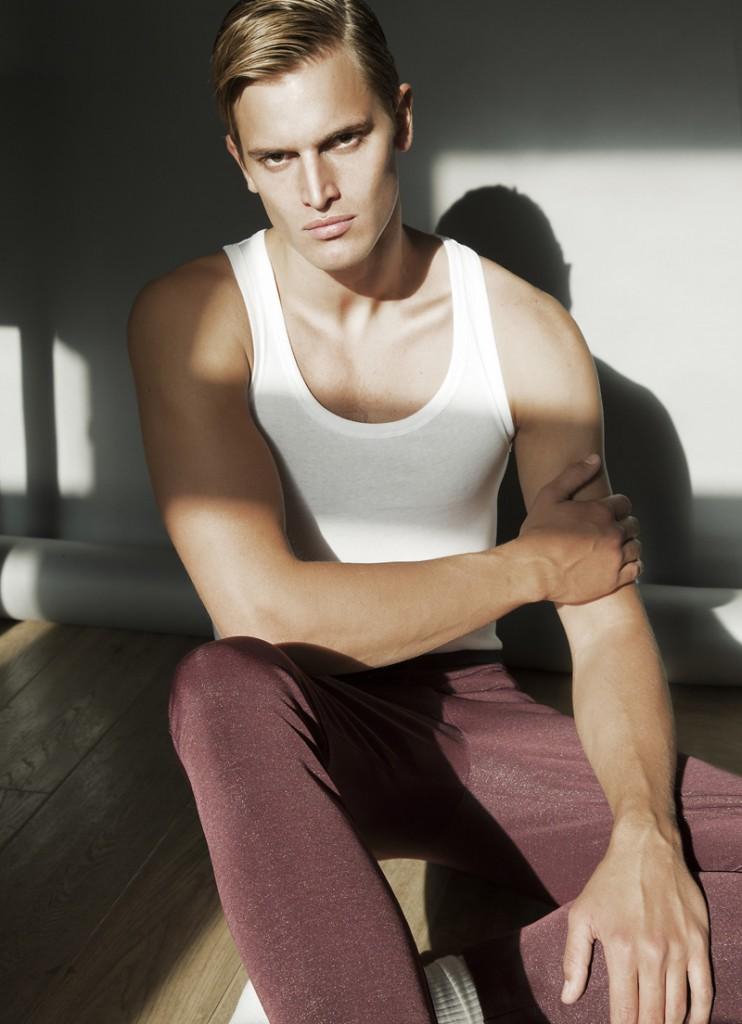 Nick / image courtesy Joy Models (3)