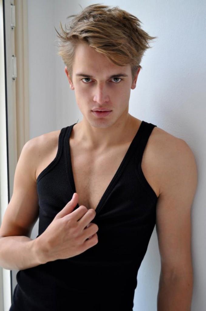 Nick / image courtesy Joy Models (6)