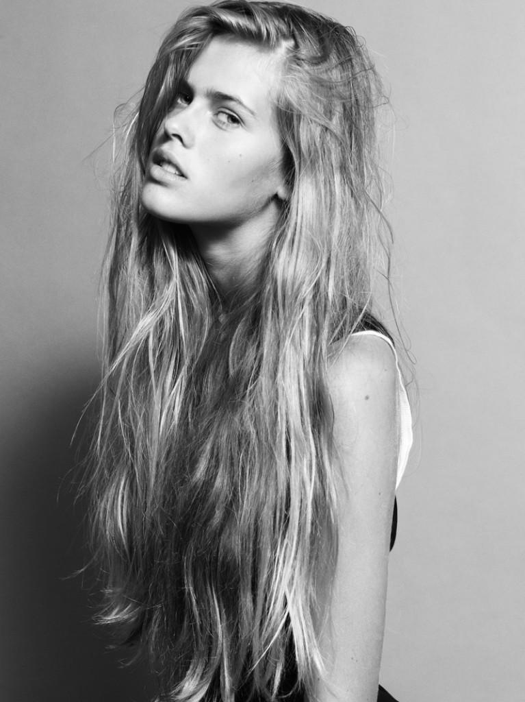 Dana / image courtesy S Models NY (1)