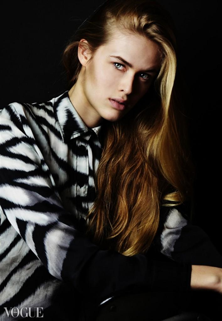 Dana / image courtesy S Models NY (2)
