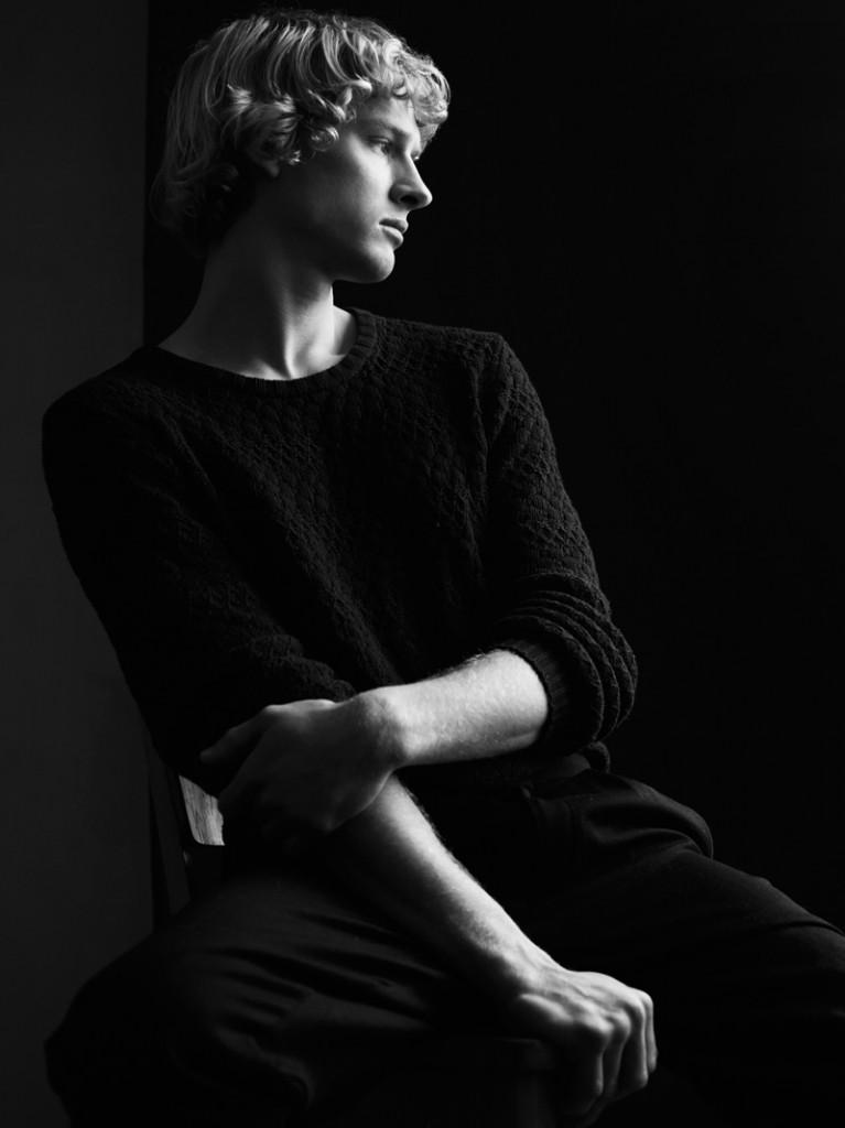 Frederik / image courtesy Ulla Models Belgium (2)