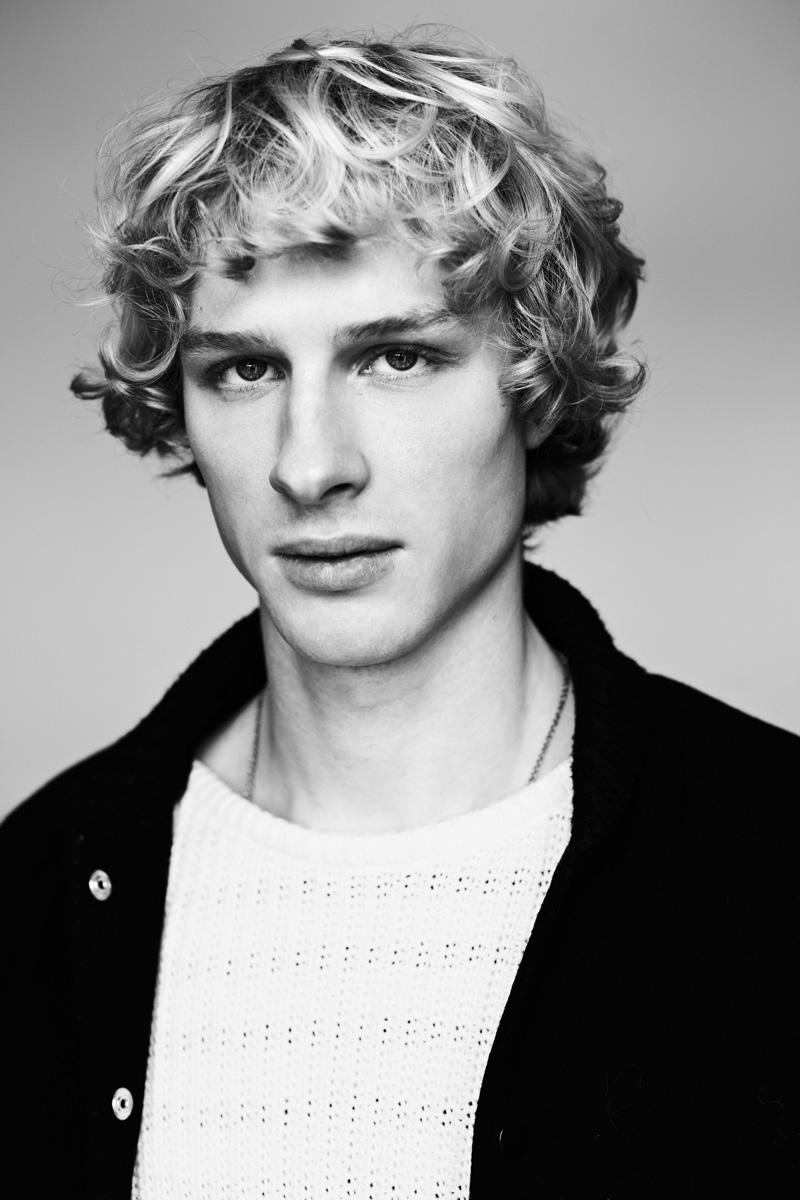 Frederik / image courtesy Ulla Models Belgium (1)