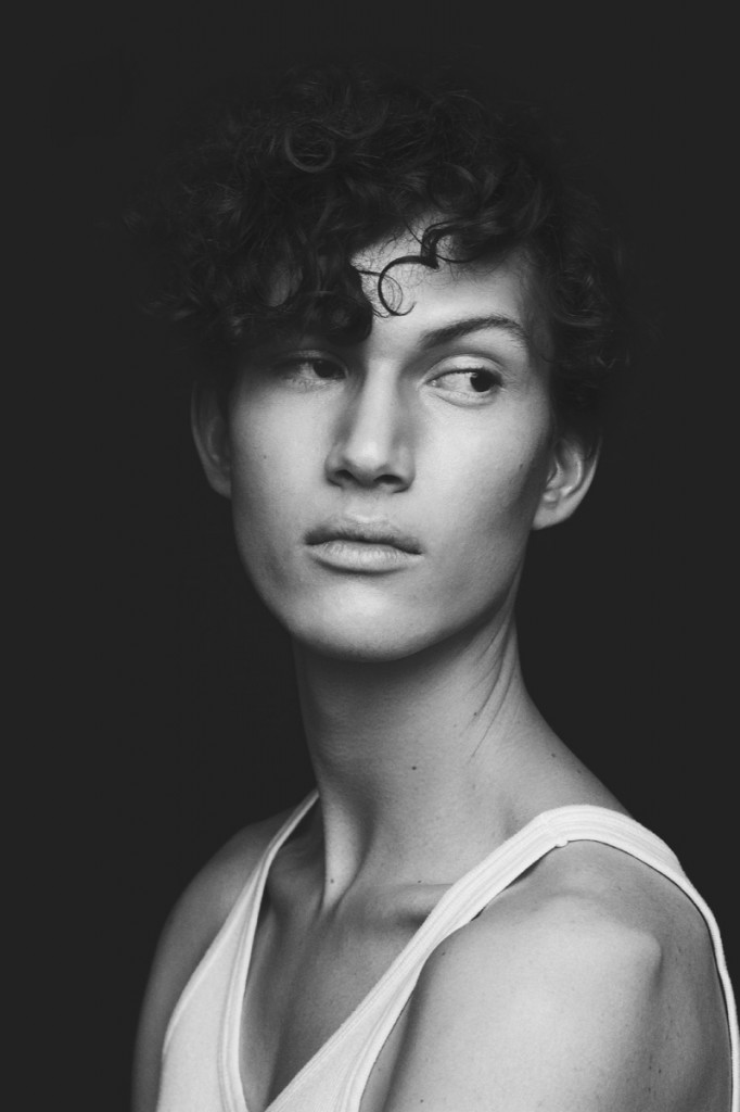 Lukas / image courtesy VIVA Models Berlin (10)