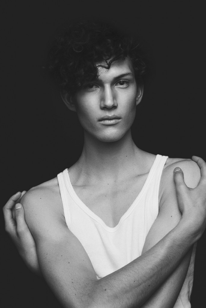 Lukas / image courtesy VIVA Models Berlin (9)