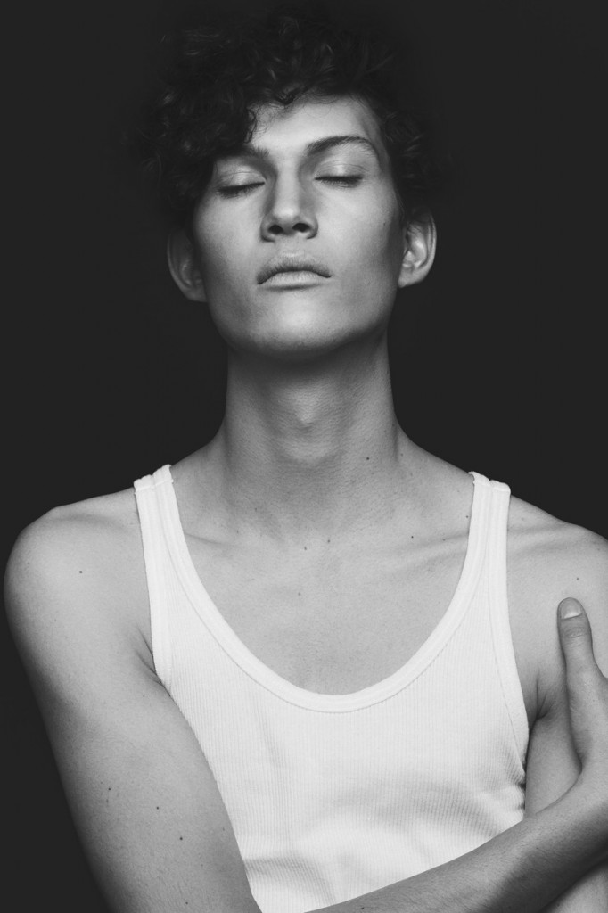 Lukas / image courtesy VIVA Models Berlin (6)