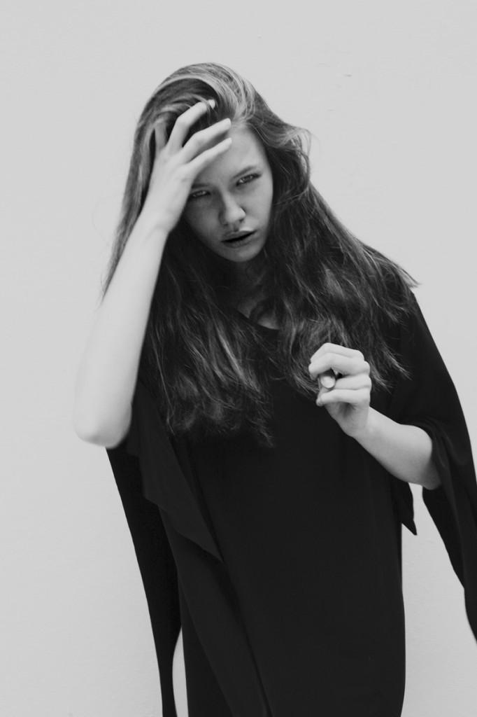 Victoria / image courtesy VIA Model Management (9)