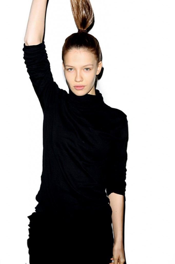 Victoria / image courtesy VIA Model Management (1)