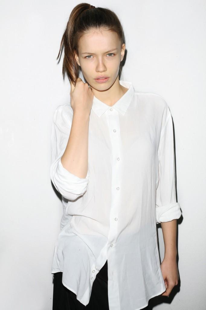Victoria / image courtesy VIA Model Management (6)