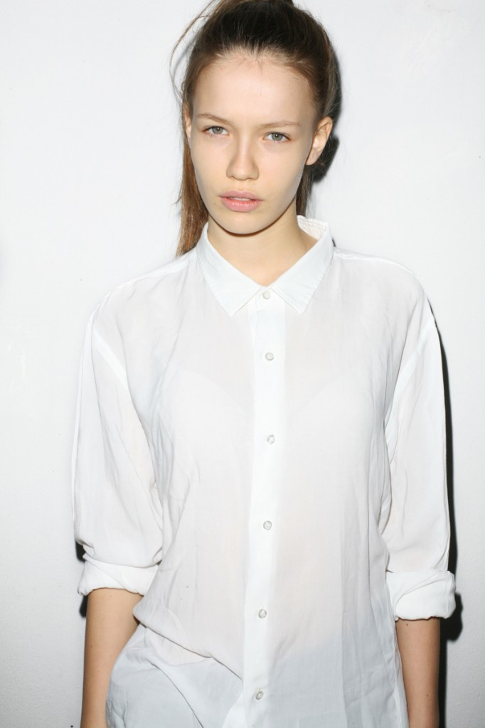 Victoria / image courtesy VIA Model Management (7)