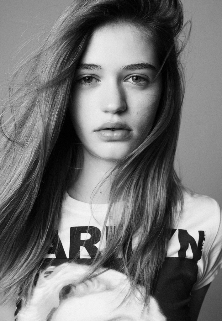 Madison / image courtesy Brink Model Management (5)