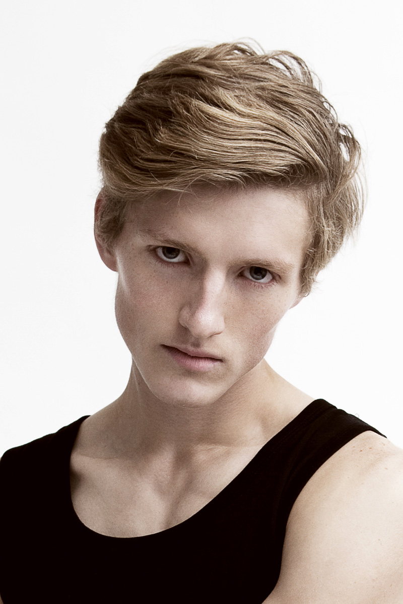 Alexander / image courtesy NMG Models (1)