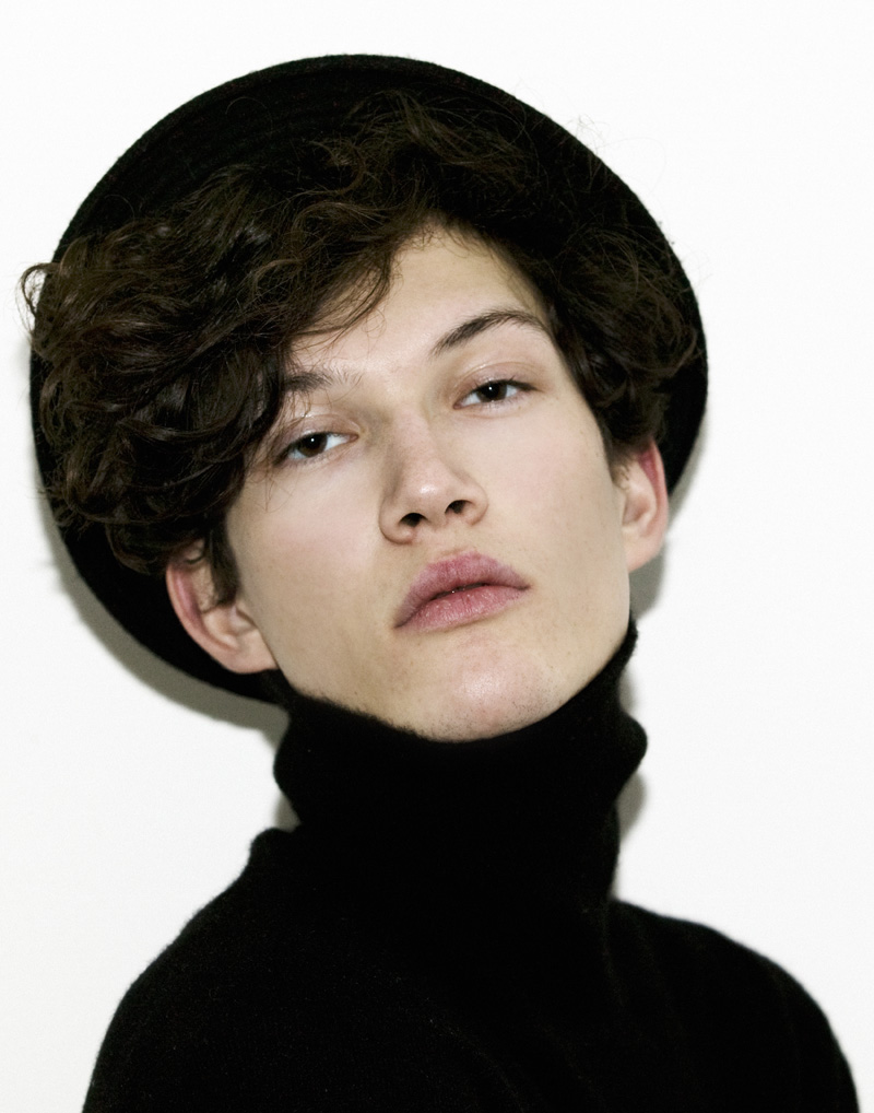 Lukas / image courtesy VIVA Models Berlin (7)