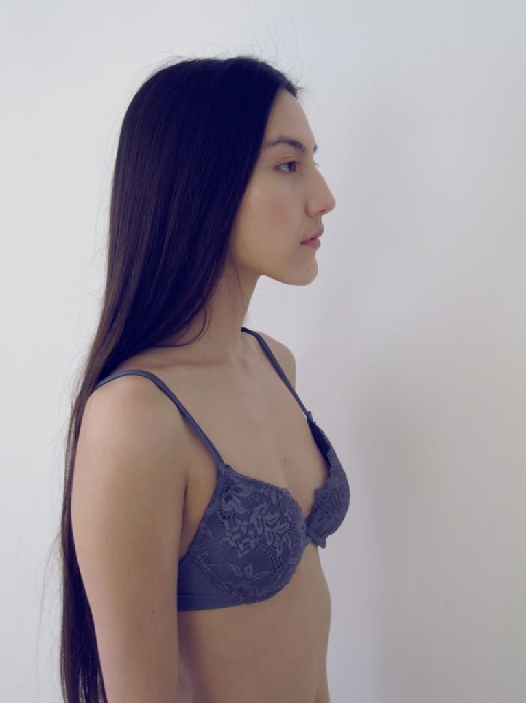 Aza / image courtesy World Fashion Models (12)