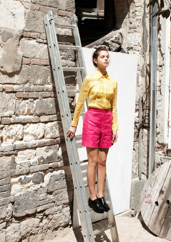 Berta / image courtesy Attractive Models (2)