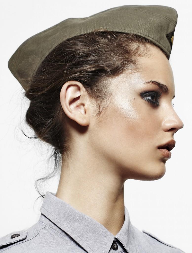 Berta / image courtesy Attractive Models (3)