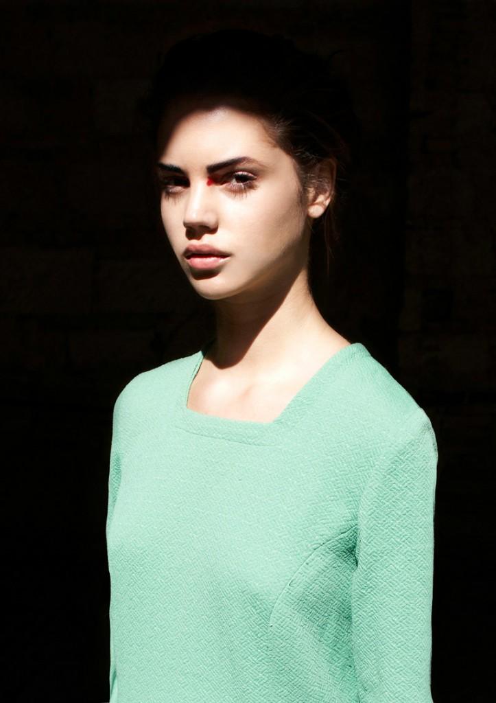 Berta / image courtesy Attractive Models (1)