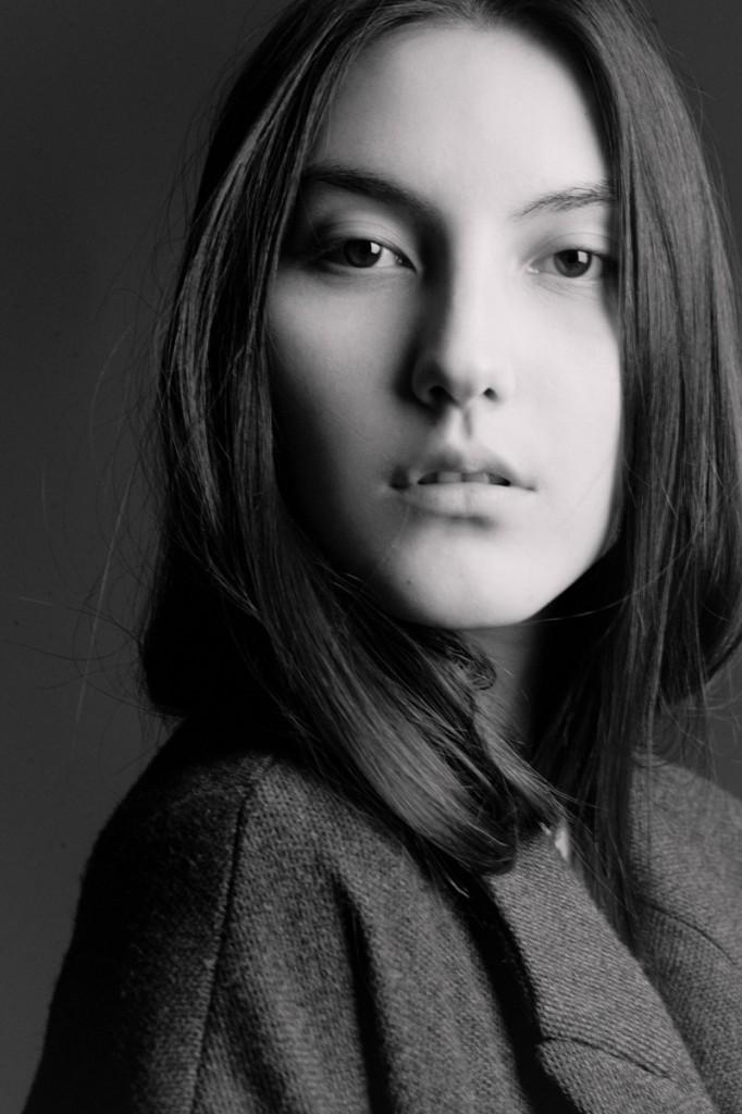 Aza / image courtesy World Fashion Models (5)