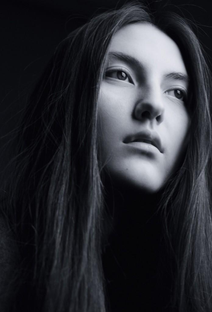 Aza / image courtesy World Fashion Models (4)
