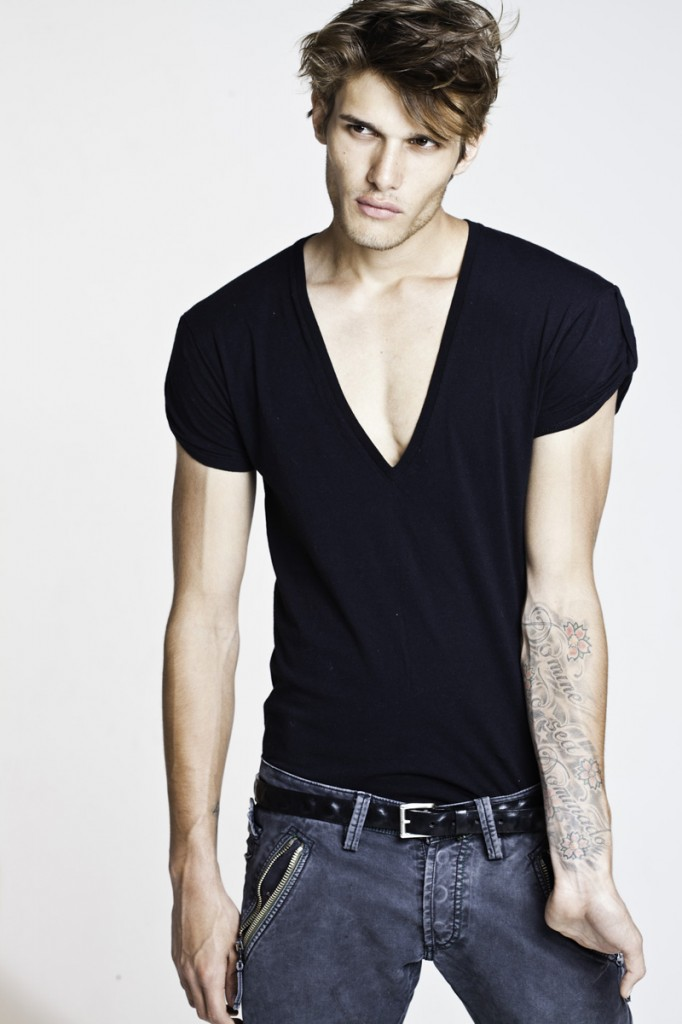 Liam / image courtesy Ice Model Management (4)