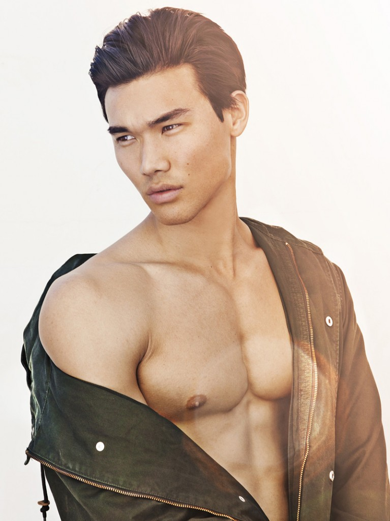 Scott / image courtesy LA Models (2)