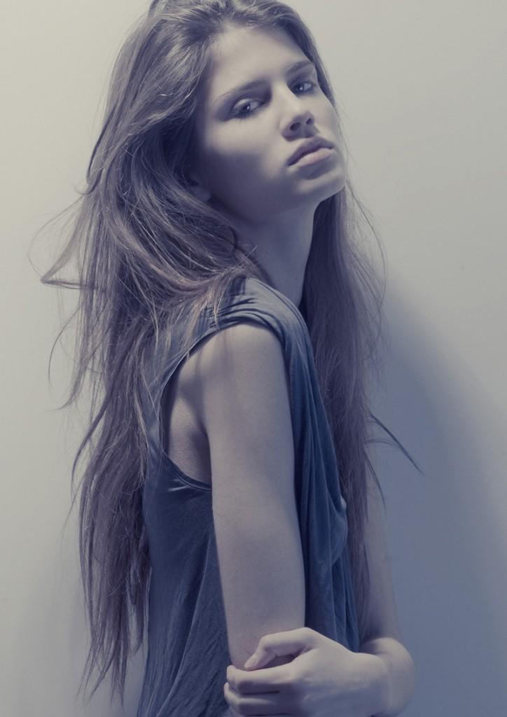 Livia / image courtesy Face Model Management (5)