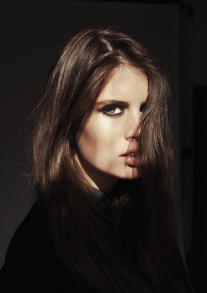 Livia / image courtesy Face Model Management (9)