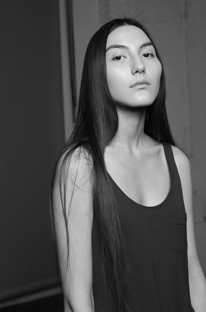 Aza / image courtesy World Fashion Models (6)