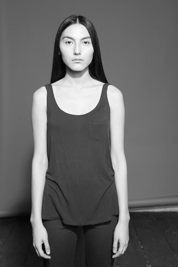 Aza / image courtesy World Fashion Models (8)