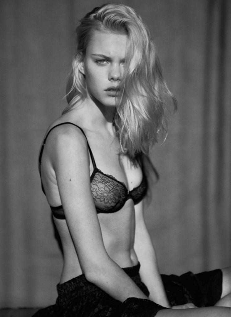 Julia / image courtesy Modelwerk (8)