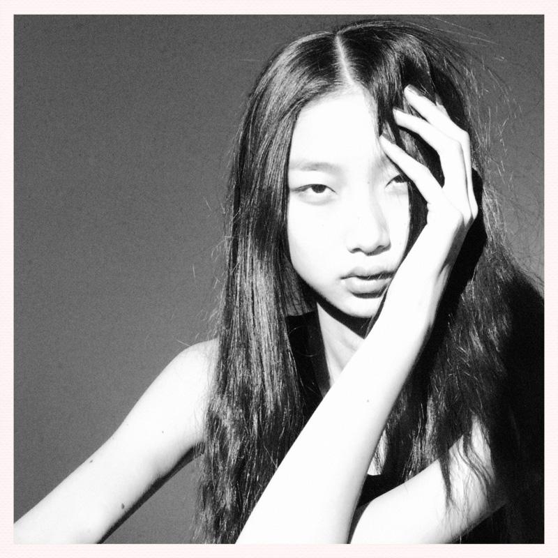 Yue Ning / Jill Model Management (4)