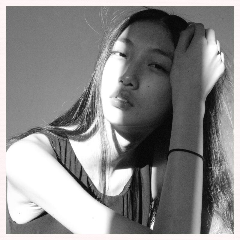 Yue Ning / Jill Model Management (3)