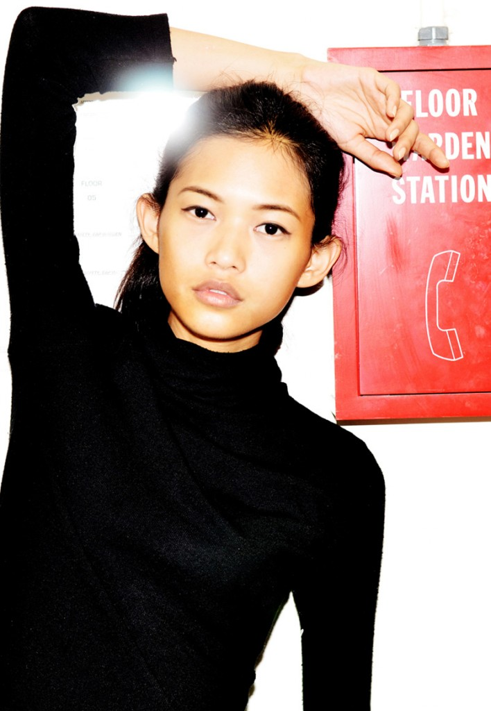 Karmay / image courtesy esee model management (7)