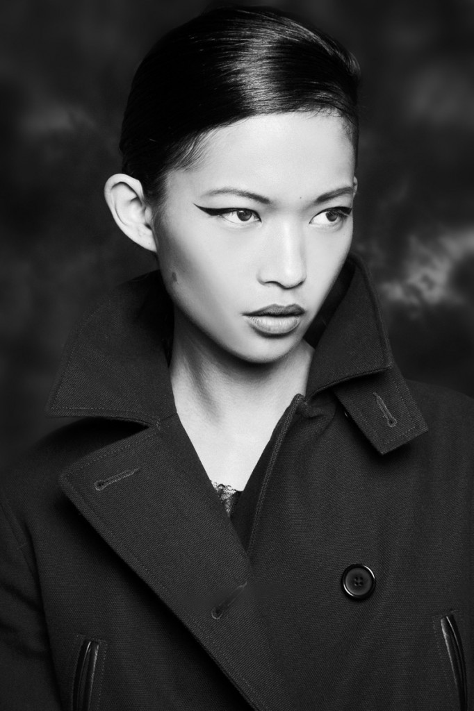 Karmay / image courtesy esee model management (1)