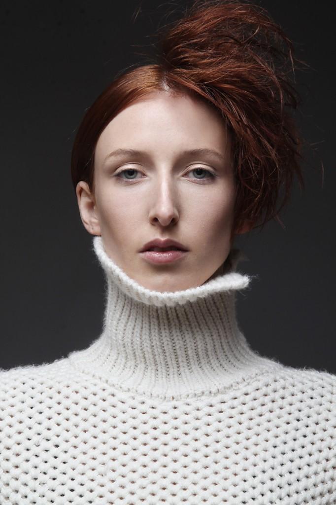 Sophia / image courtesy Model Management (12)