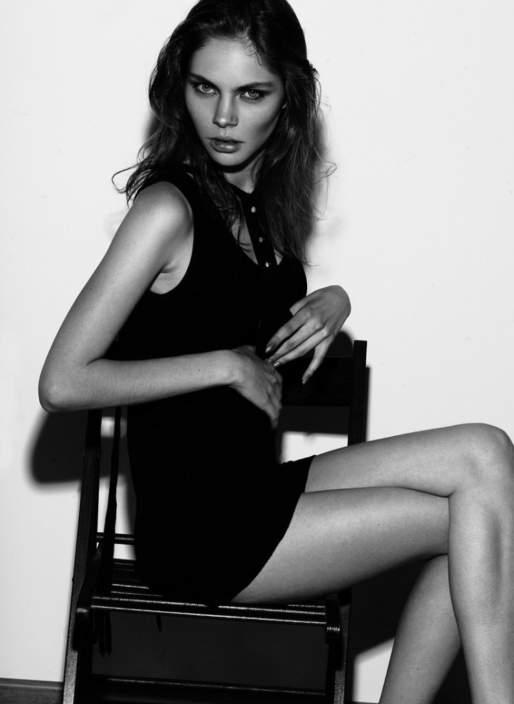 Anastasia / image courtesy World Fashion Models (15)
