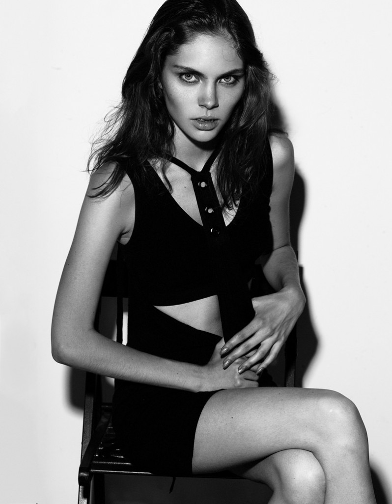 Anastasia / image courtesy World Fashion Models (6)