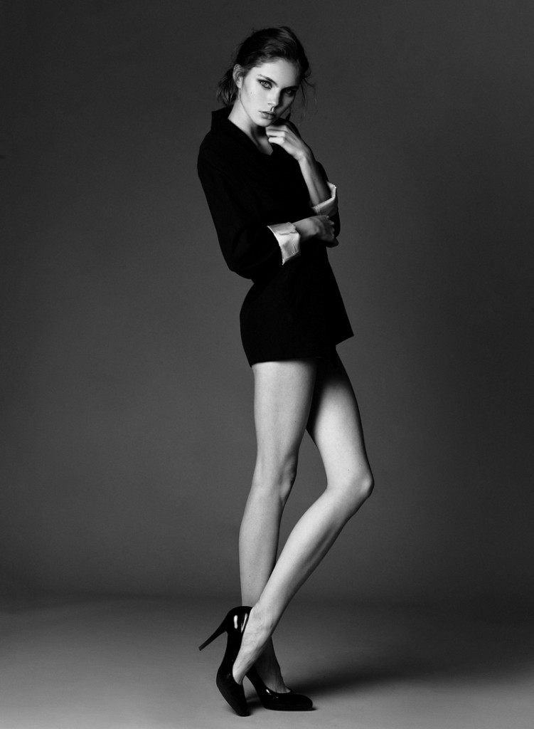Anastasia / image courtesy World Fashion Models (17)