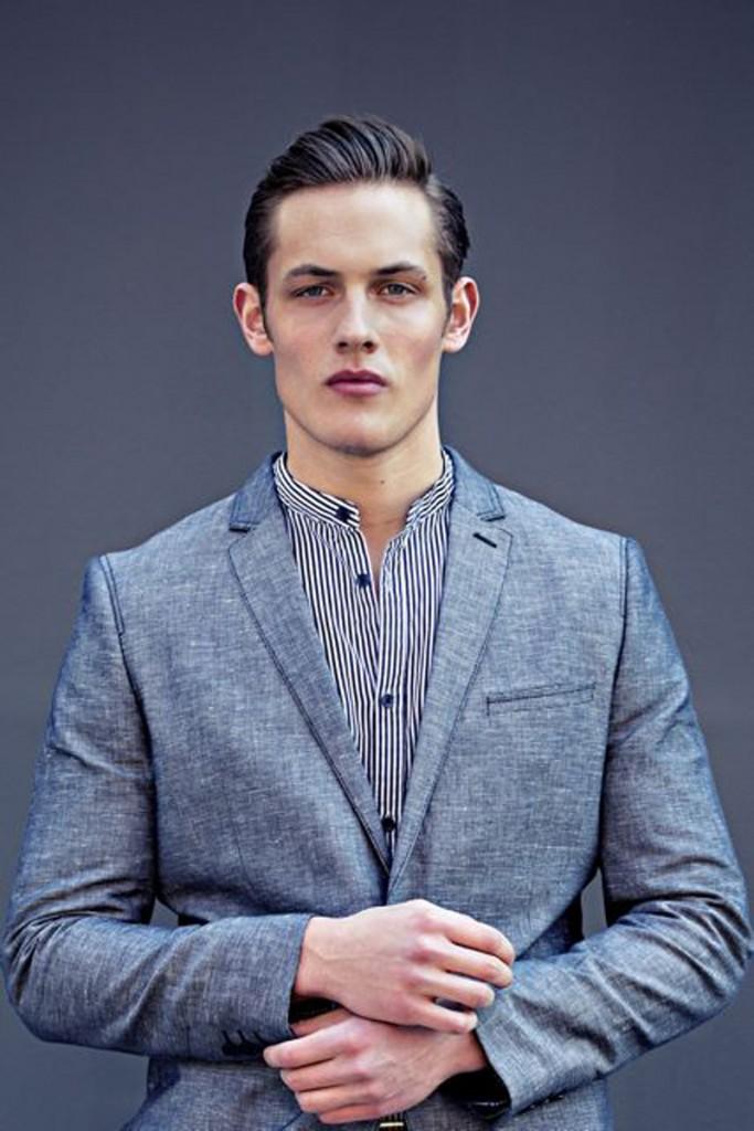Alex / image courtesy SPIN Model Management (1)