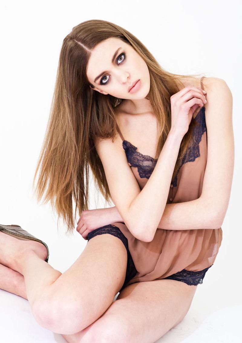 Margot / image courtesy Dominique Models (2)