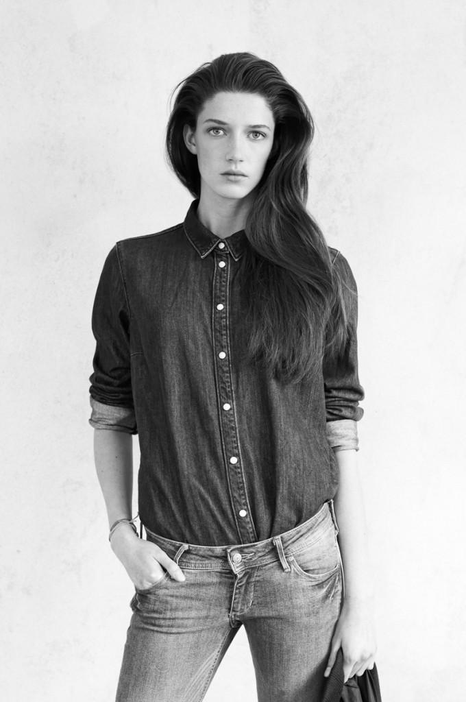 Josephine / image courtesy Place Models (2)