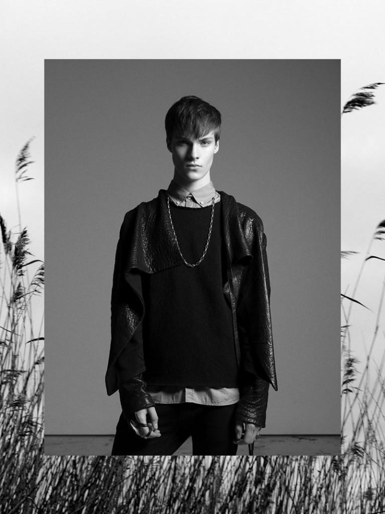 Benjamin / Scoop Models (6)