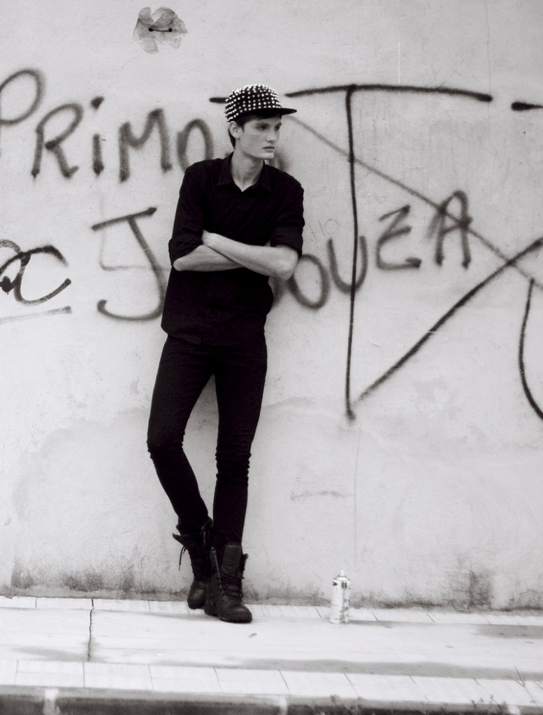 Guilherme / image courtesy Andy Models (2)