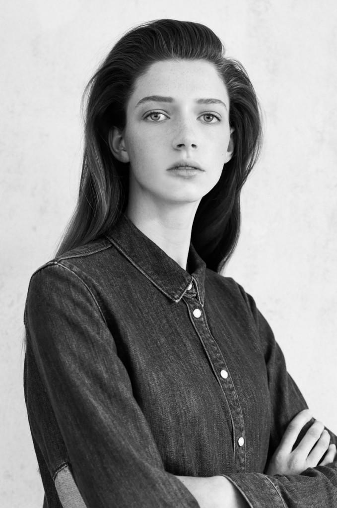 Josephine / image courtesy Place Models (1)