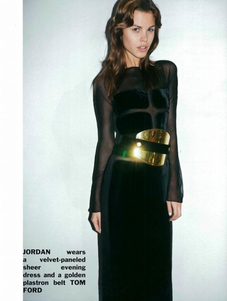 Jordan / image courtesy Chadwick Models (12)