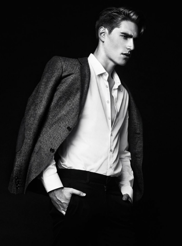 Julian / image courtesy Vivien's Model Management (3)