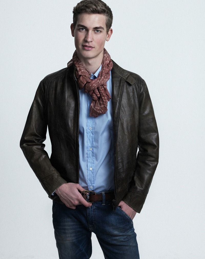 Jason / image courtesy Boss Models Cape Town (3)